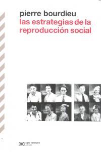Estrategias de la reproduccion social,las