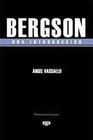Bergson una introduccion