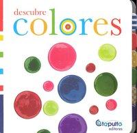 Descubre colores