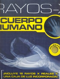 Rayos x el cuerpo humano