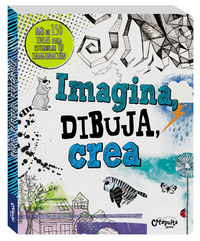 Imagina dibuja crea