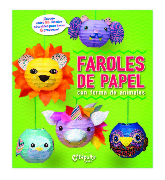 Faroles de papel