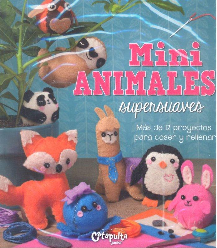 Minianimales supersuaves