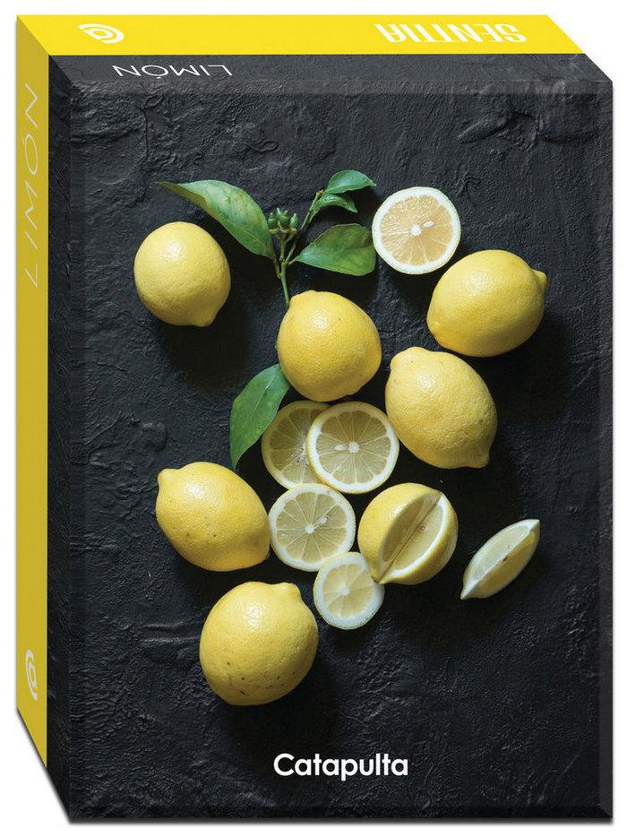 Senttia limon