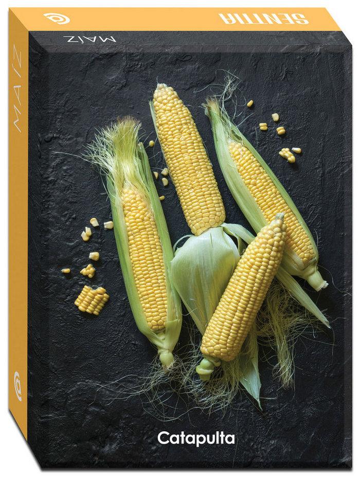 Senttia maiz