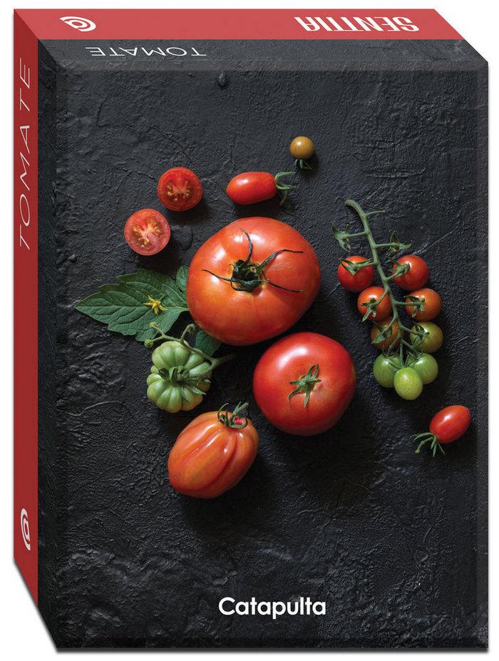 Senttia tomate