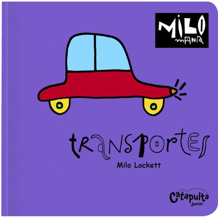 Milomania transportes