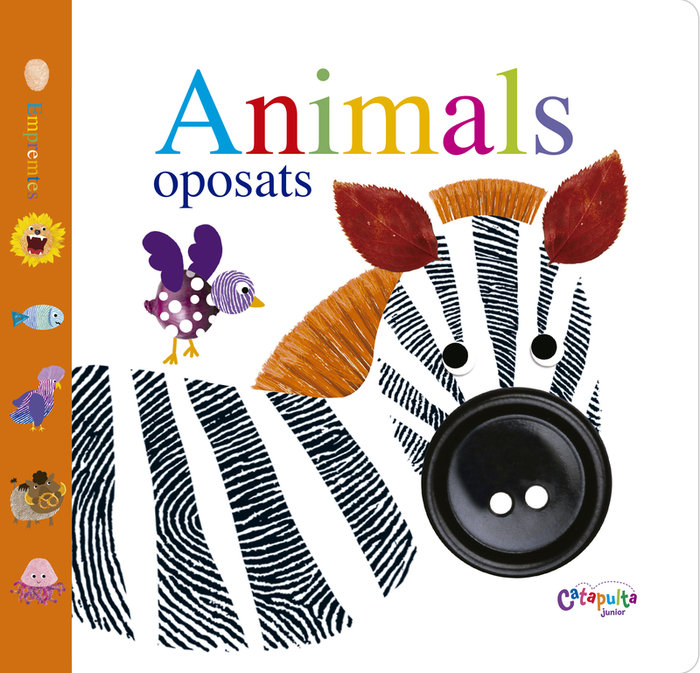 Animals oposats catalan