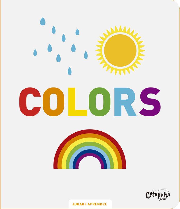 Colors jugar i aprendre catalan
