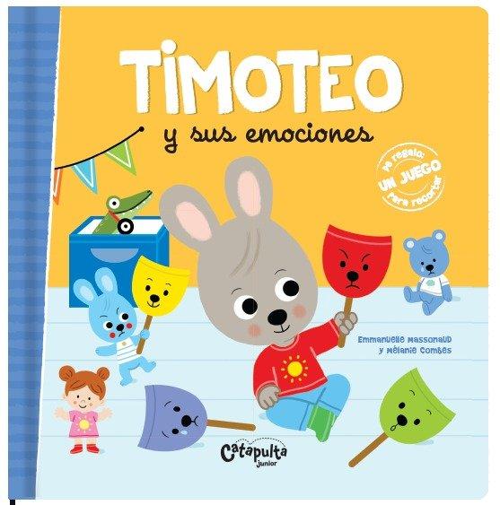 Timoteo y sus emociones