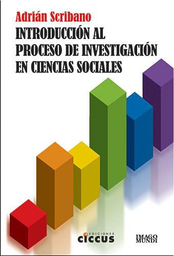 Introduccion al proceso de investigacion ciencias sociales