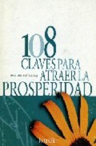 108 claves atraer prosperidad