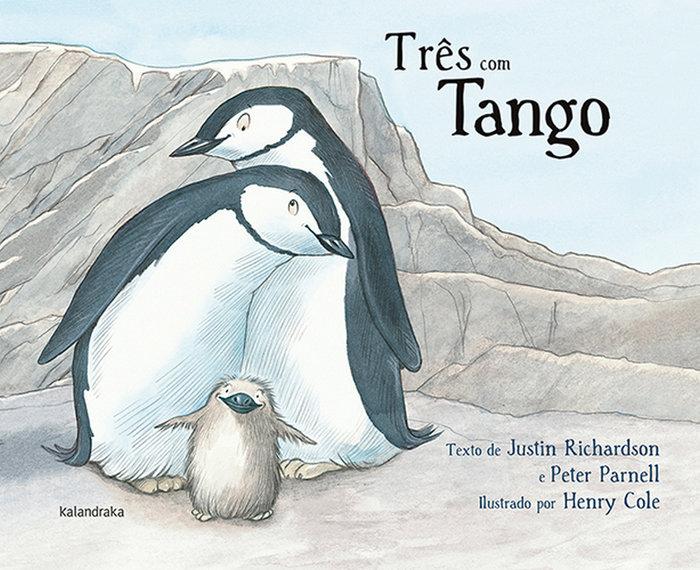 Tres com tango portugues