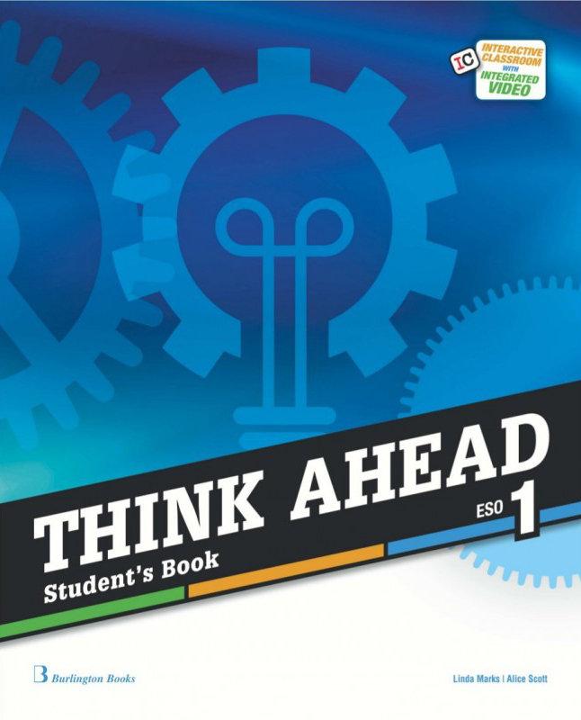 Think ahead 1ºeso st 18