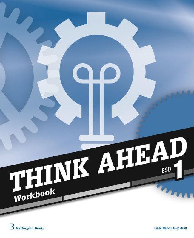Think ahead 1ºeso wb 18