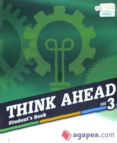 Think ahead 3ºeso st 18