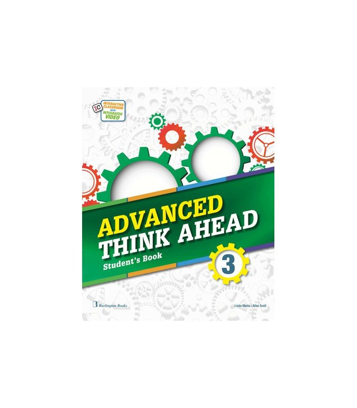 Advanced think ahead 3ºeso st 18