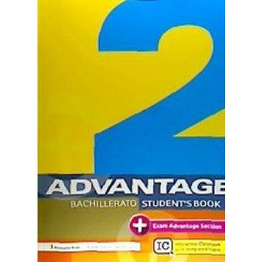 Advantage 2ºnb st 18