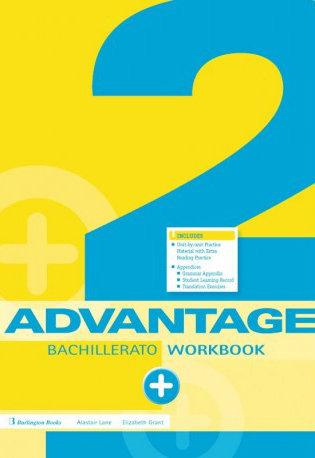 Advantage 2ºnb wb 18