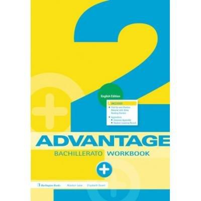 Advantage 2ºnb wb english 18