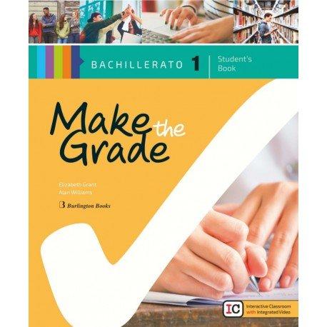 Make the grade 1ºnb st 18