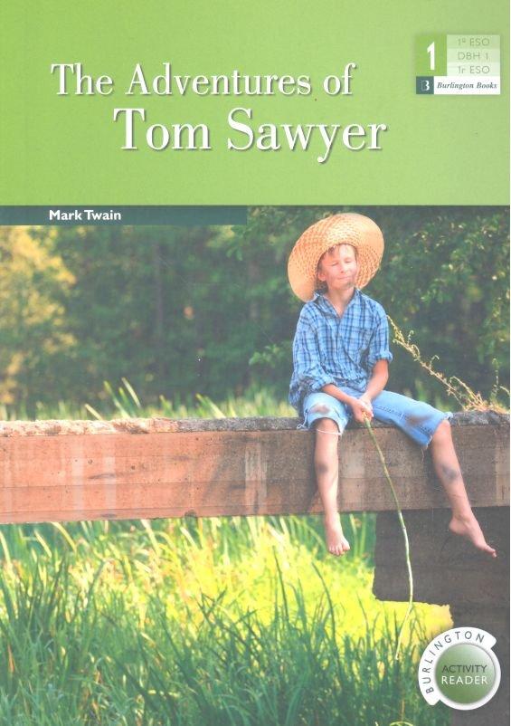 Tom sawyer 1º eso bar