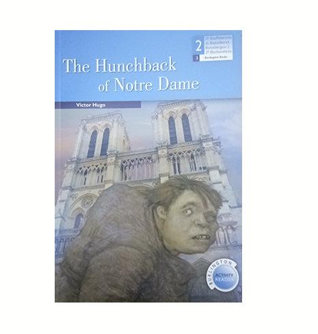 Hunchback of notre dame 2ºnb bar