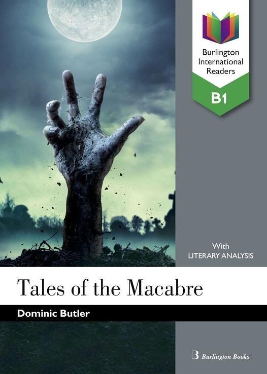 Tales of the macabre b1 bir