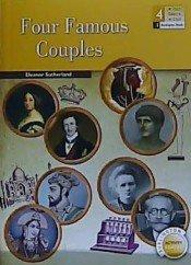Four famous couples 4ºeso bar