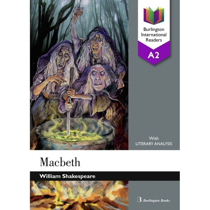 Macbeth a2 bir