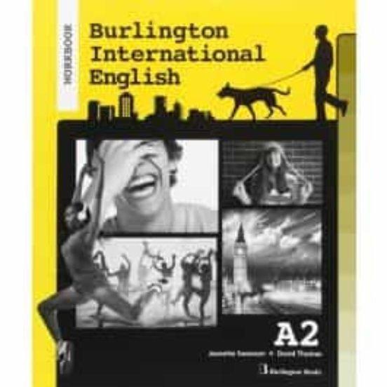 Burlington internat.english a2 wb 20