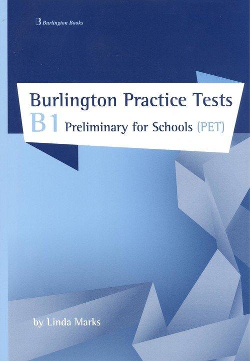 Burlington practice test b1 preliminary for school