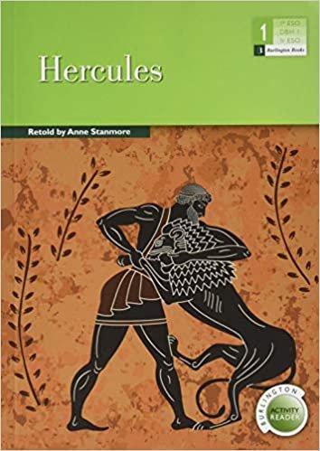 Hercules 1ºeso bar