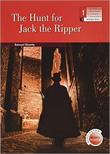 Hunt for jack the ripper 1ºnb bar