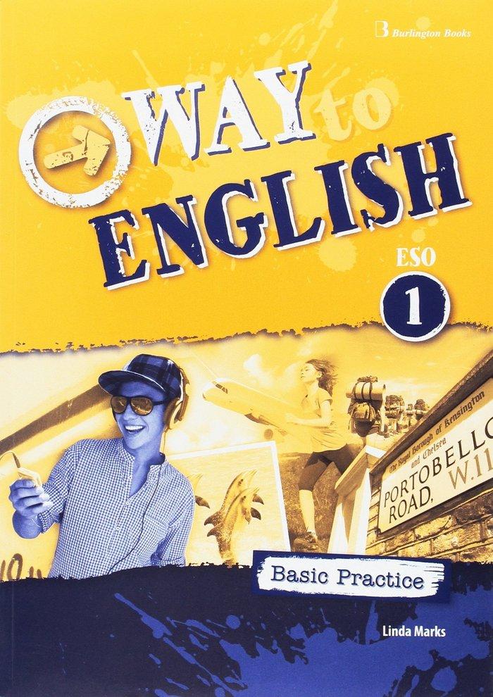 Way to english 1ºeso c basic practice 17