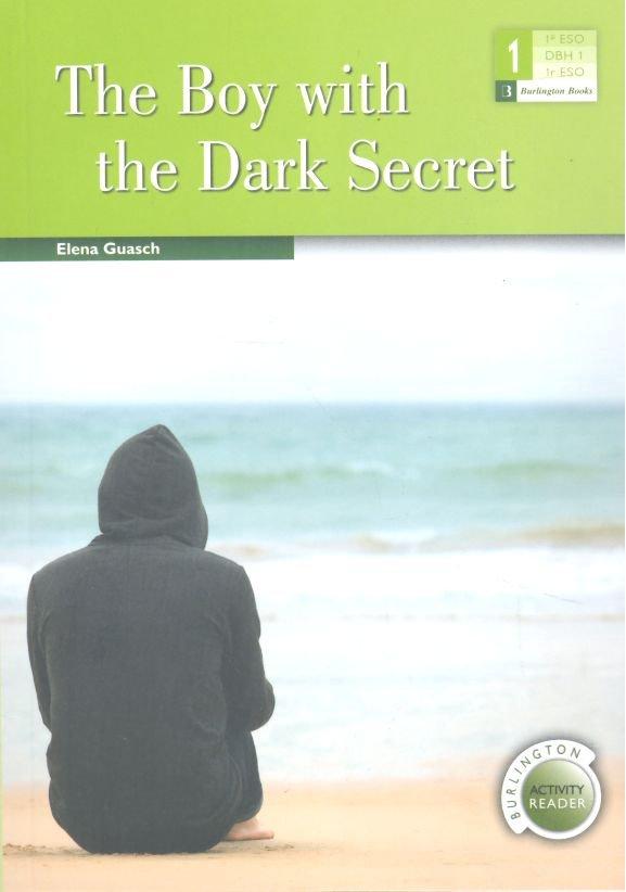Boy with the dark secret 1ºeso