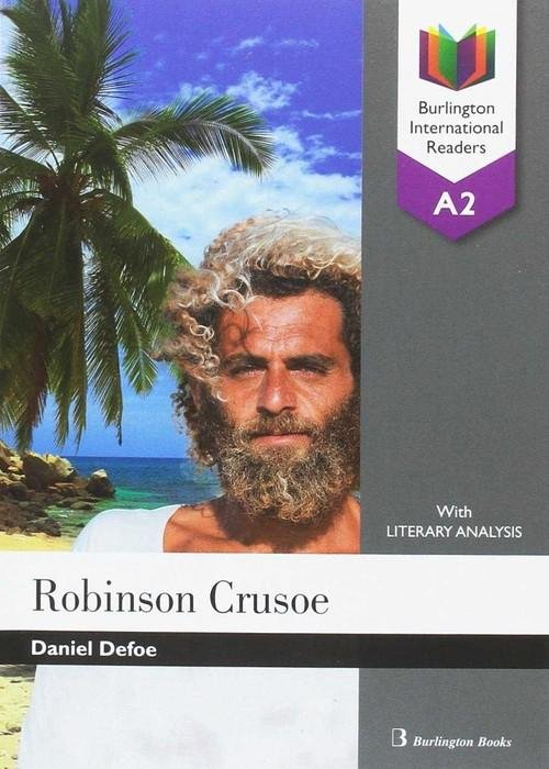 Robinson crusoe a2 bir
