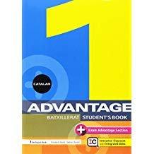 Advantage 1ºnb st catalan 17
