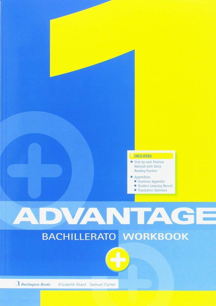 Advantage 1ºnb wb 17