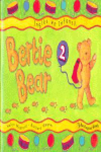 Bertie bear 2 pupils