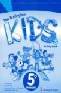 Kids 3 st 5ºep