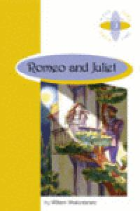 Romeo and juliet 4ºeso