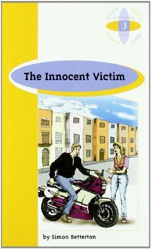 Innocent victim,the 4ºeso