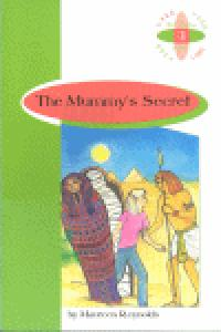 Mummys secret,the 1ºeso