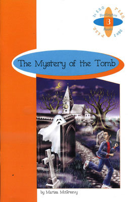 Mistery of the tomb,the 2ºeso