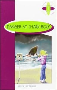 Danger at shark rock 3ºeso