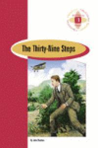 Thirty-nine steps,the 1ºnb