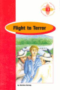 Flight to terror 1ºnb