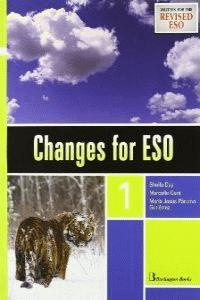 Changes for 1ºeso st
