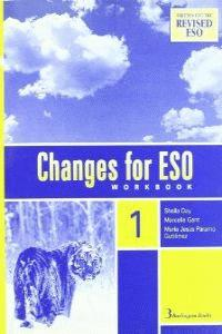 Changes for 1ºeso wb